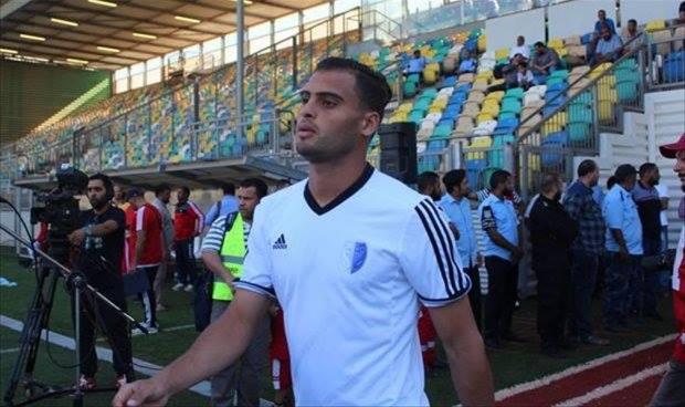 عبد السلام الفيتوري