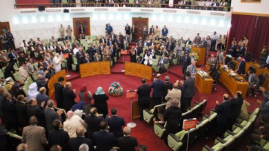 الهيئة التأسيسية لصياغة الدستور