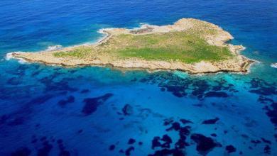 جزيرة جوكا الليبية