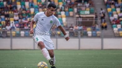 أحمد الهرام