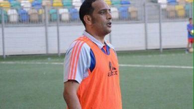 عمر المريمي