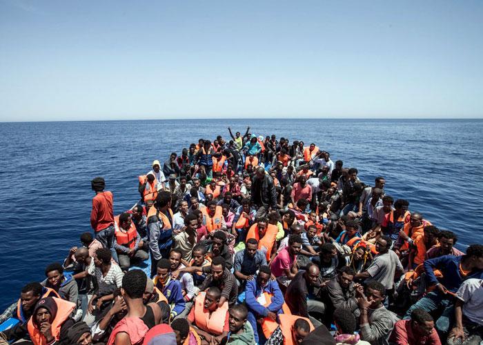 الهجرة