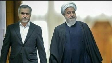 شقيق الرئيس الإيراني