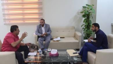 تعليم الوفاق يُنهي اللمسات الأخيرة لإطلاق موقعه الإلكتروني