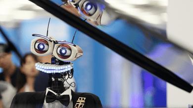 مؤتمر الروبوت العالمي