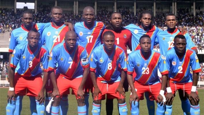 فريق الكونغو