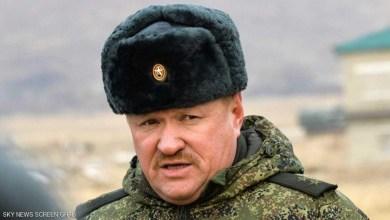 جنرال فاليري أسابوف