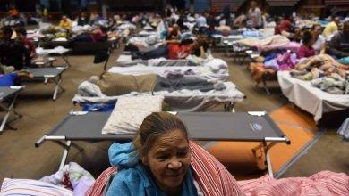 الإعصار ماريا