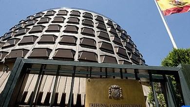 المحكمة الدستورية في إسبانيا