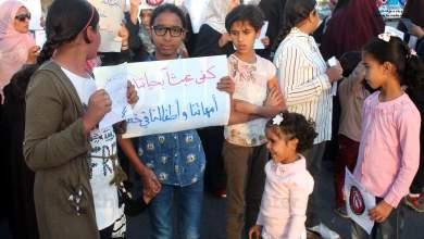 الإهمال يقتلع أرواح نساء وأطفال الجفرة