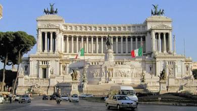 مجلس الشيوخ الإيطالي