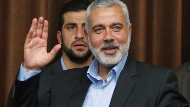 حماس تقول إنها توصلت لاتفاق مع فتح
