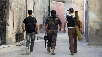 عودة 3 مقاتلين في سورية إلى بلجيكا