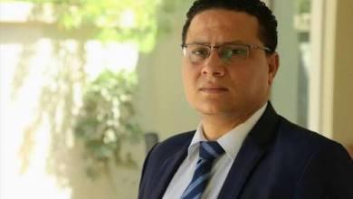 المتحدث باسم مجلس النواب، عبدالله بليحق