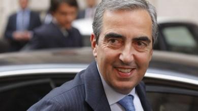 """السيناتور الإيطالي اليميني """"ماوريتسيو غاسبارّي"""""""