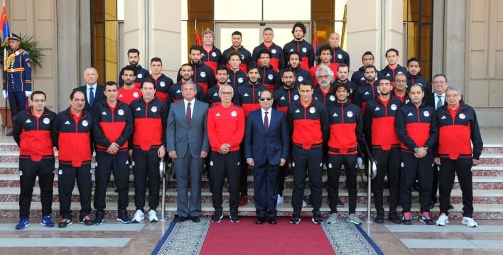 مصر كأس العالم