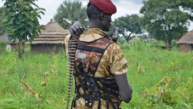 جنوب السودان يرفع الحصار عن منزل قائد الجيش السابق