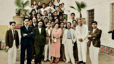 يهود ليبيا (صور ارشيفية)