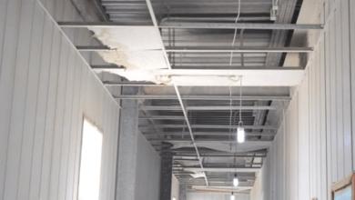 مكتب التشغيل والصيانة بمدينة غدامس