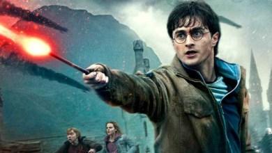 هاري بوتر