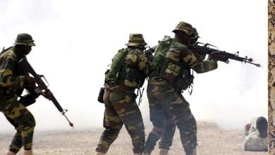 مهمة عسكرية متعددة الجنسيات