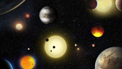 ناسا تكشف عن 20 كوكباً