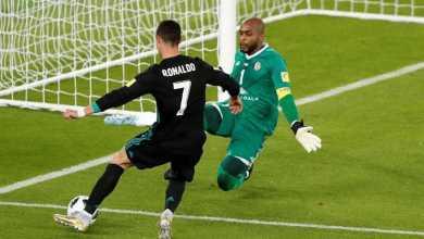 ريال مدريد والجزيرة الإماراتي