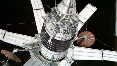 """القمر الصناعي الأنغولي """"أنغوسات 1"""""""