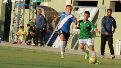 لجنة المسابقات بالاتحاد الفرعي لكرة القدم بطرابلس