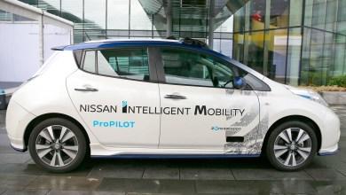 شركة نيسان لصناعة السيارات