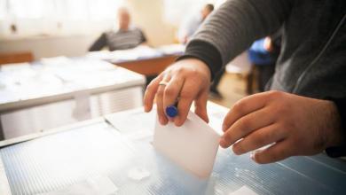 الانتخابات - تعبيرية