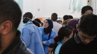 مُستشفى الجلاء للجراحة و الحوادث