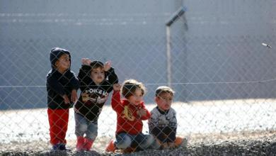 أطفال العراق يعانون