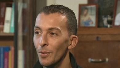 شقيق صلاح عبد السلام