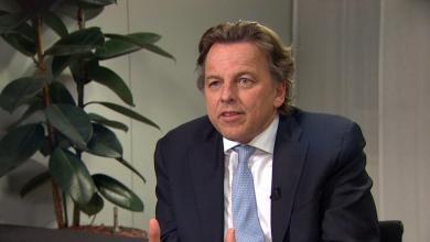وزير خارجية هولندا هالبي زيلسترا