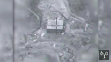 إسرائيل تعترف بتدمير مفاعل نووي سوري