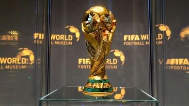 كأس العالم لكرة القدم ارشيفية