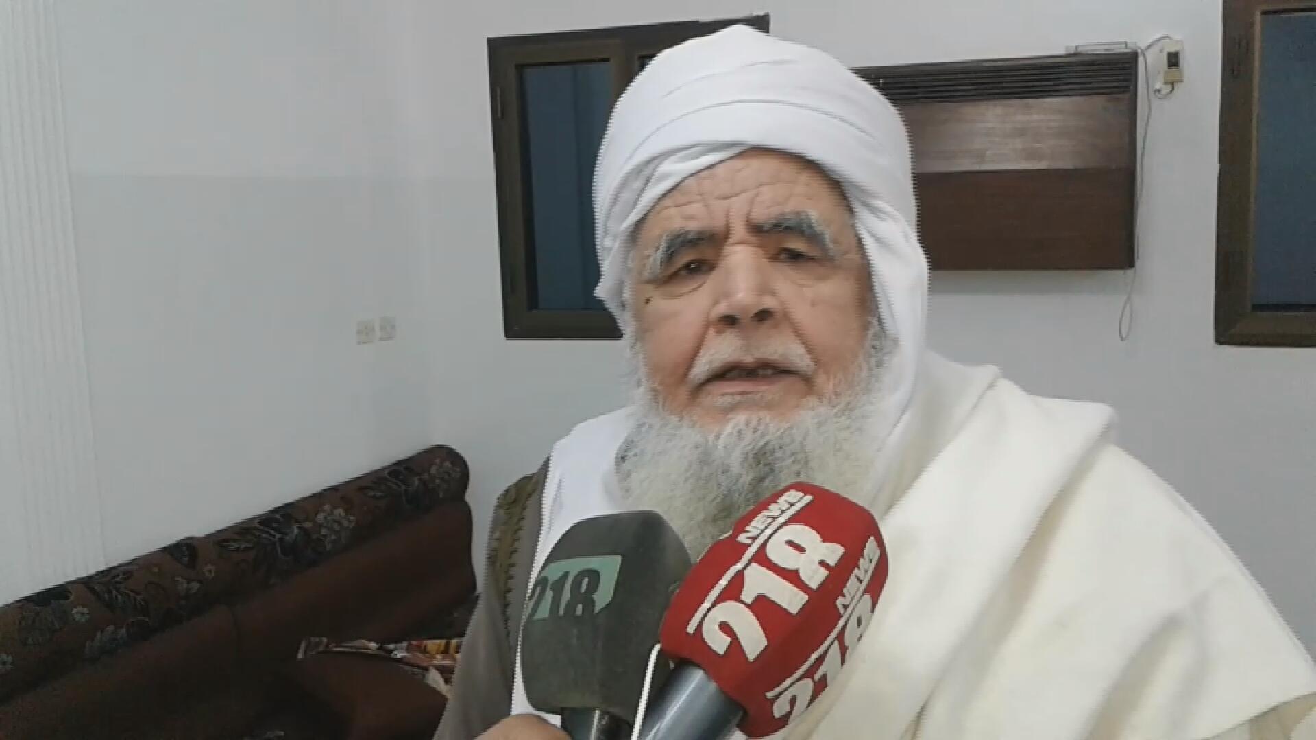 الشيخ علي أبو سبيحة