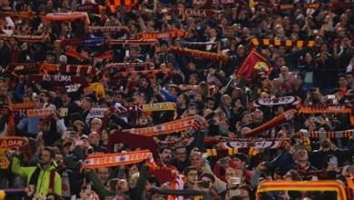 مشجعي روما