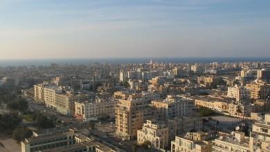 بنغازي أرشيفية