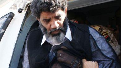 عبدالله السنوسي، ارشيفية