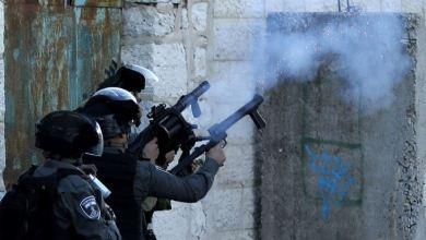 جنود إسرائيليون
