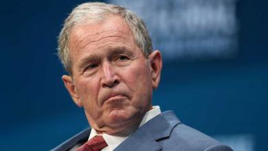 الرئيس الأميركي الأسبق جورج دبليو بوش
