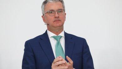 رئيس أودي روبرت شتادلر