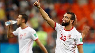 المنتخب التونسي ضد المنتخب البنمي بمونديال روسيا 2018