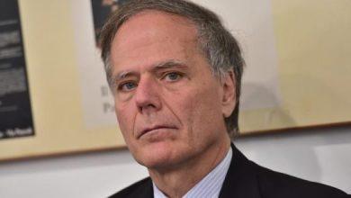 وزير الخارجية الإيطالي إينزو موافيرو ميلانيزي