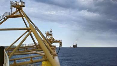 حقل البوري النفطي