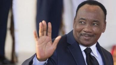 رئيس النيجر، محمد إيسوفو