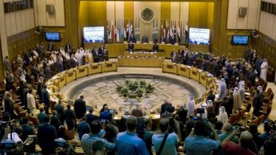 اجتماع سابق لوزراء الخارجية العرب