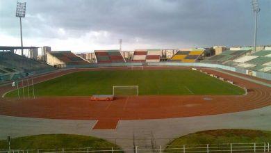 ملعب في الجزائر